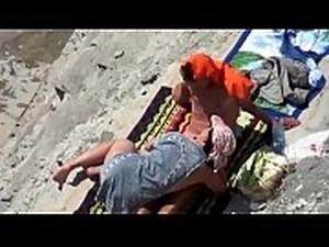 beach bikini thongs girls