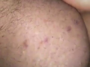 fingering my aunts pussy