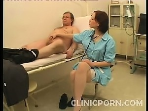 Adonis oral sex doctors and nurses