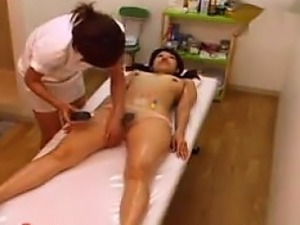 japanese massage videos orgasm