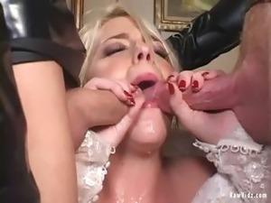 hardcore bride pics