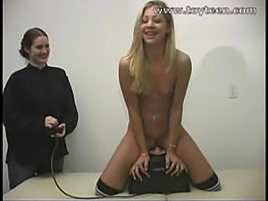 girl on sybian pictures