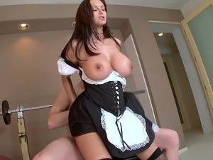 mature maids sex vids