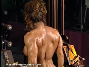 Bdsm Spanking From Sexy Body Builders