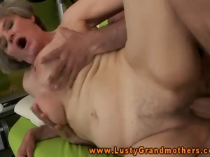 Grandmothers porn videos