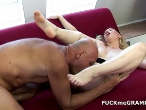 japanese girl and grandpa porn