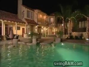 swingers wives videoed by partner
