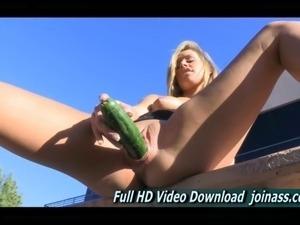 mature tv outdoor sex