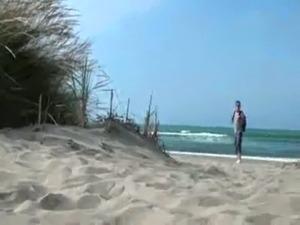 nude beach sex movie