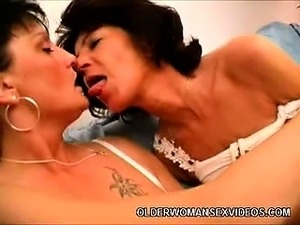 mature lesbian mischief