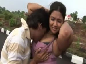 girl caught sex outdoors masturbating