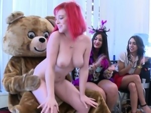 funny teen couple have first sex
