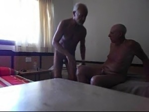 black girl fucks old man