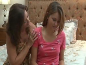mature lesbians tube galore