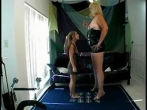 daughter spank porn video