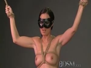 bdsm girls tied anal tortured