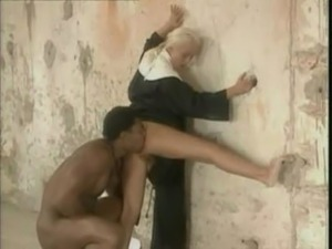 Nuns sex video