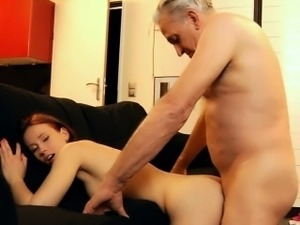 red head hot girl young amateur