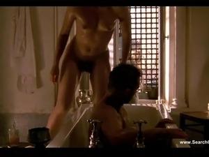 Margaret charles hot boat sex scene the tudors