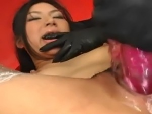 tied up pussy stories