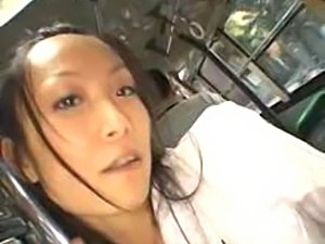 sex japan in bus