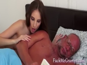 grandma grandpa sex video