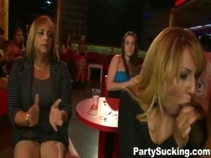 free party girl videos