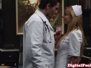 Doctor sex fuck