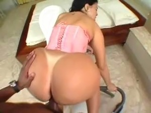 big ass anal heaven brazil