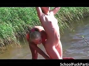pornhub blonde deepthroat