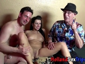 dutch amateur sex