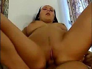 japanese nun sex