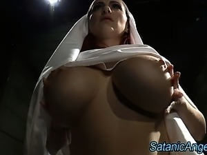 nun sex galleries