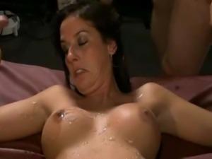 sex stories hardcore gangbang