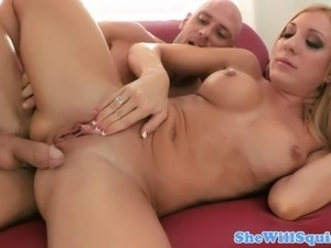 real pussy squirting videos