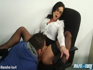 Big tit porn