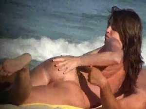Nudist beach sex video