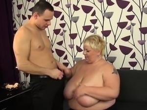 Black bbw sex video