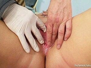 hardcore gyno exam porn