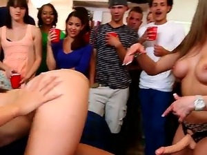 kitty homeparty amateur
