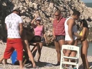 group sex cork