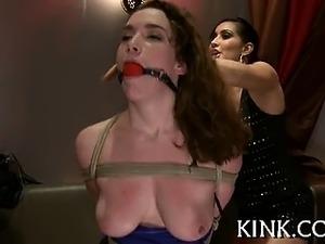 lesbian sex slave porn