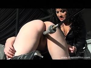 bdsm spanking sex videos