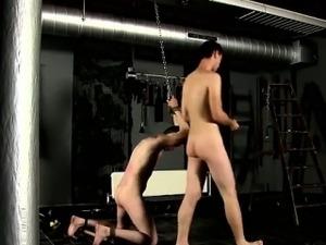 bdsm binder oral sex