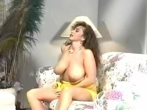 nina hartley young woman video