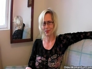 xxx fisted old wife