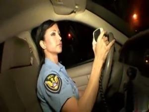 police video pepper spray teen