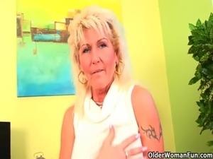 Grandmother Fap Video | Fap Vid Porn