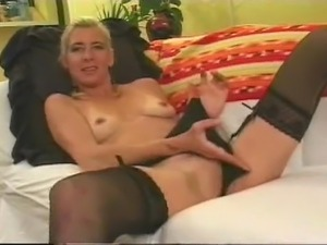 pain granny anal porn