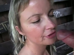 czech anal video